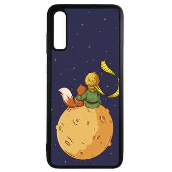 کاور طرح شازده کوچولو کد 11050646 مناسب برای گوشی موبایل سامسونگ galaxy a50s