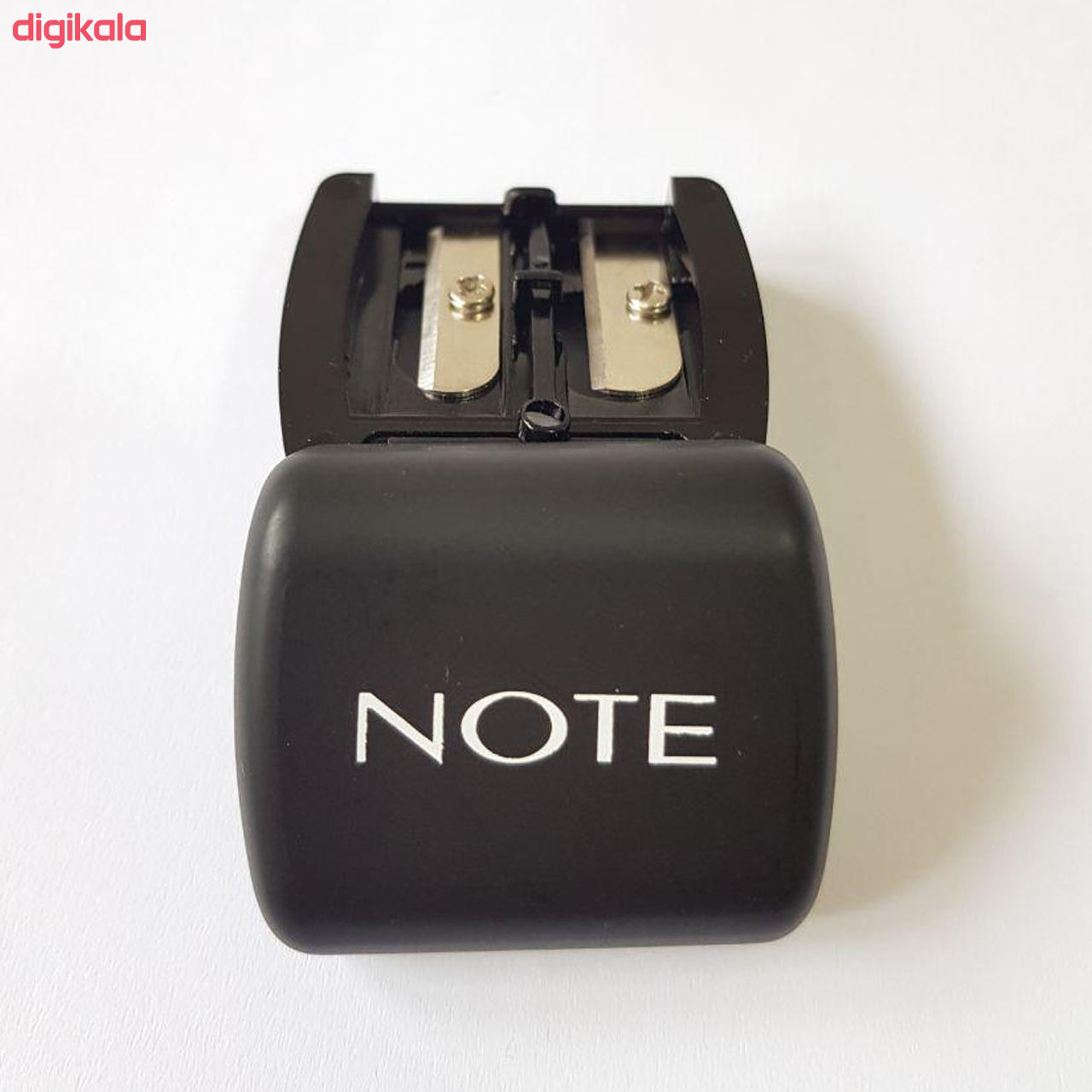 مداد تراش آرایشی نوت مدل N main 1 1