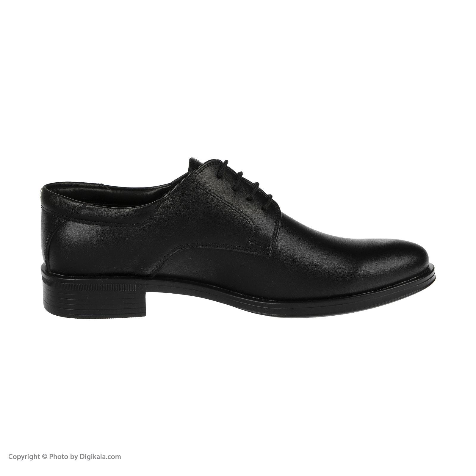 کفش مردانه اسپرت من مدل r615-1 -  - 5