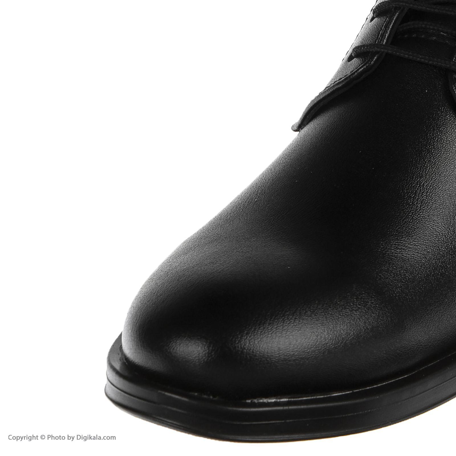 کفش مردانه اسپرت من مدل r615-1 -  - 6