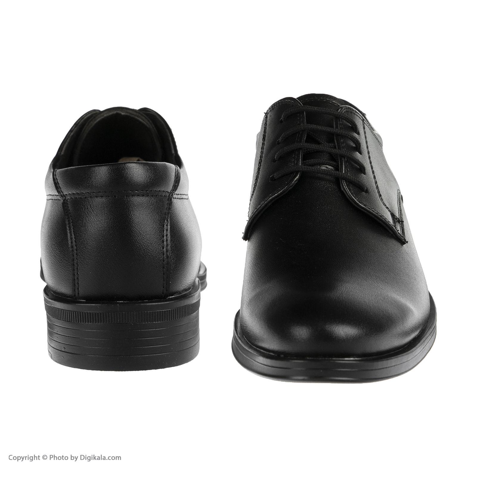 کفش مردانه اسپرت من مدل r615-1 -  - 4
