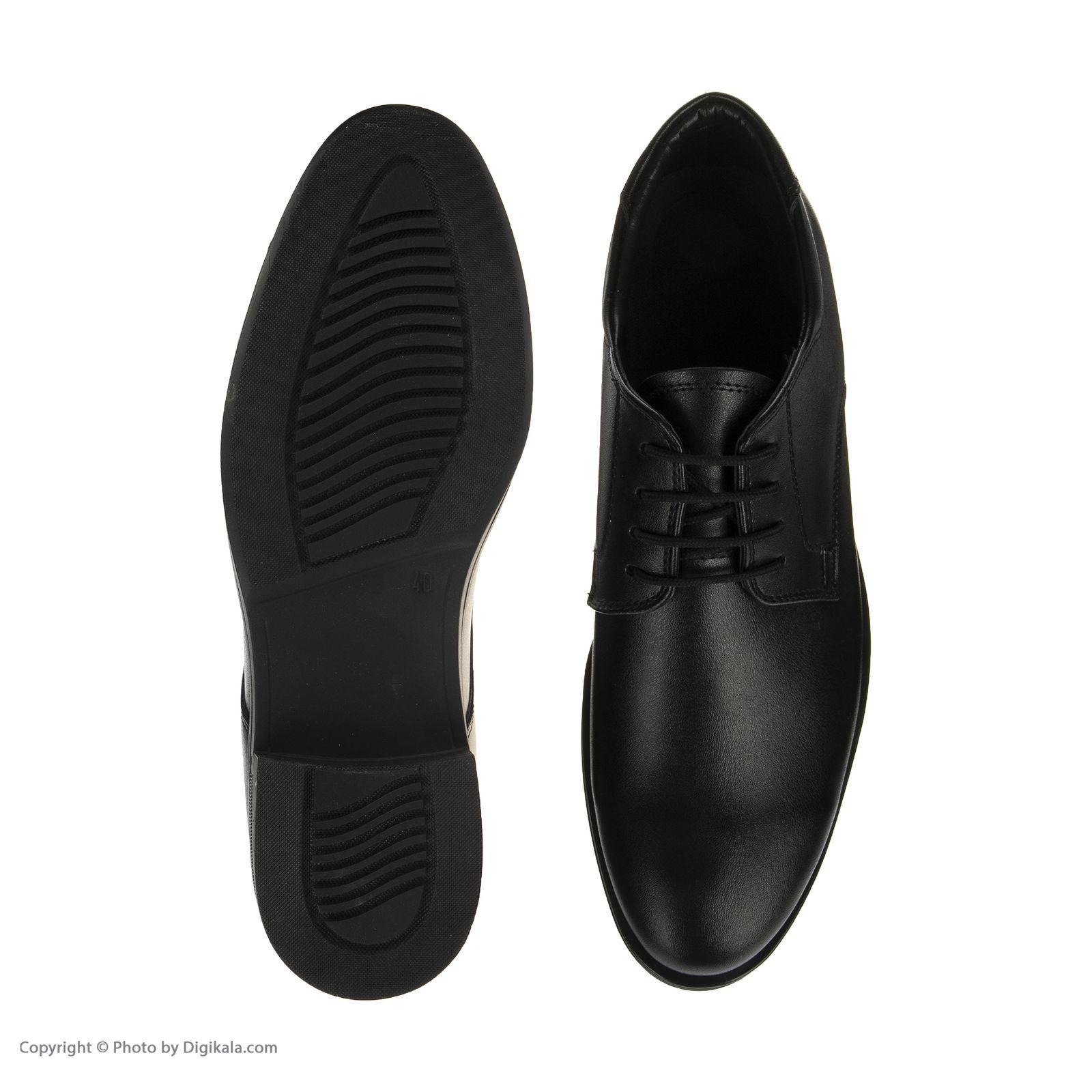 کفش مردانه اسپرت من مدل r615-1 -  - 3