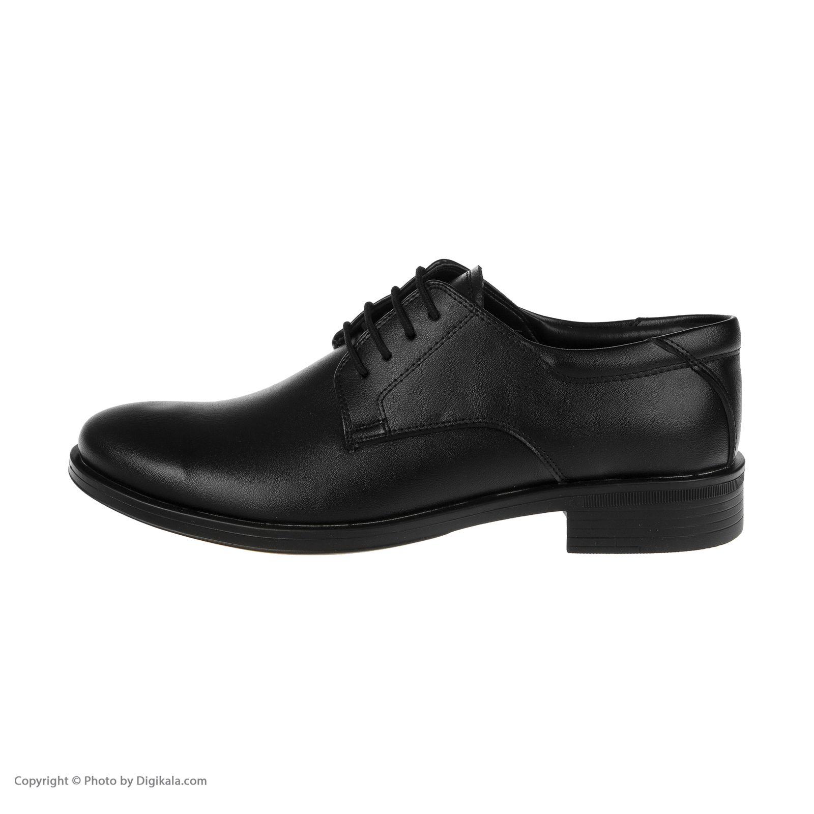 کفش مردانه اسپرت من مدل r615-1 -  - 2
