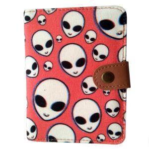 کیف پول طرح آدم فضایی کد 055