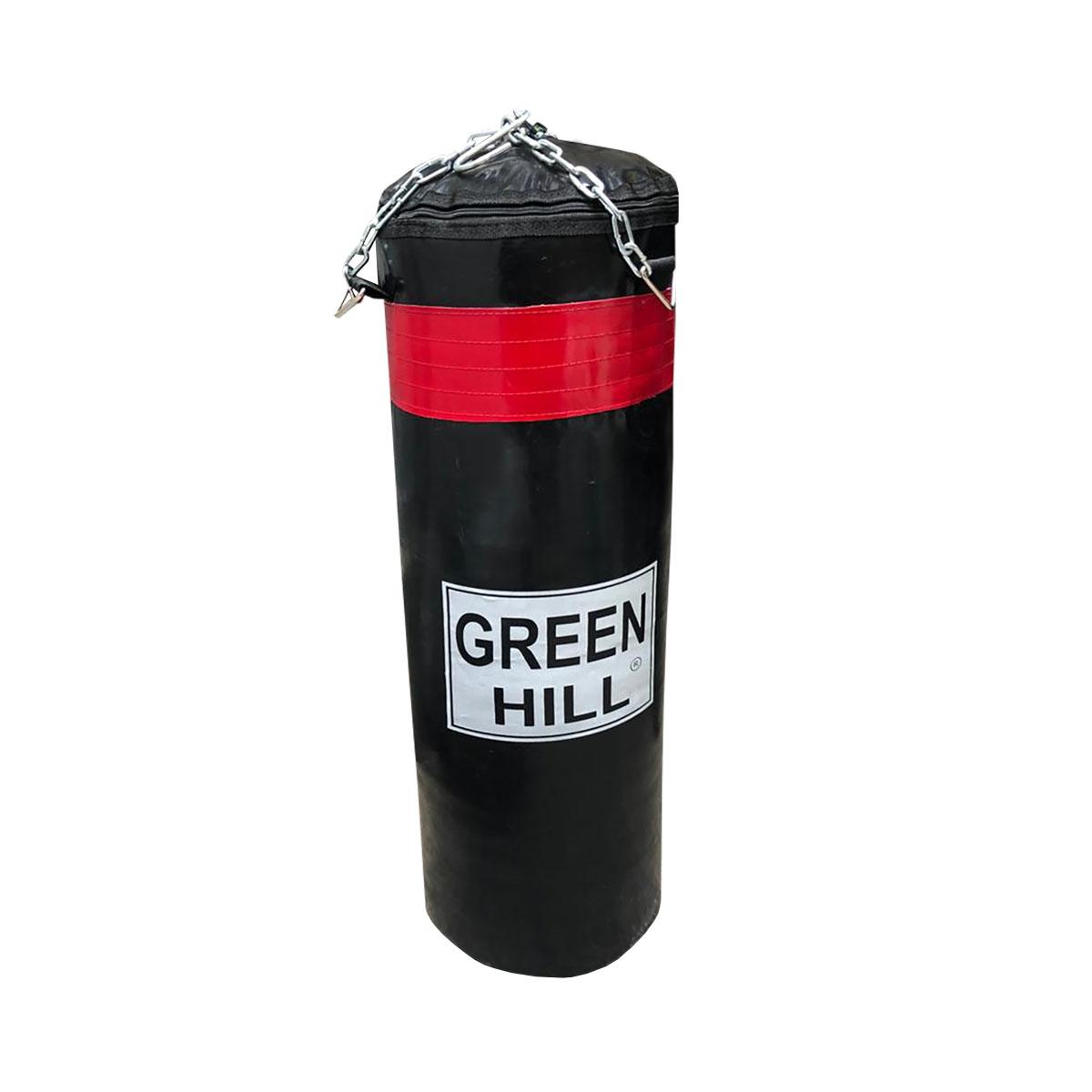 کیسه بوکس گرین هیل مدل AS110