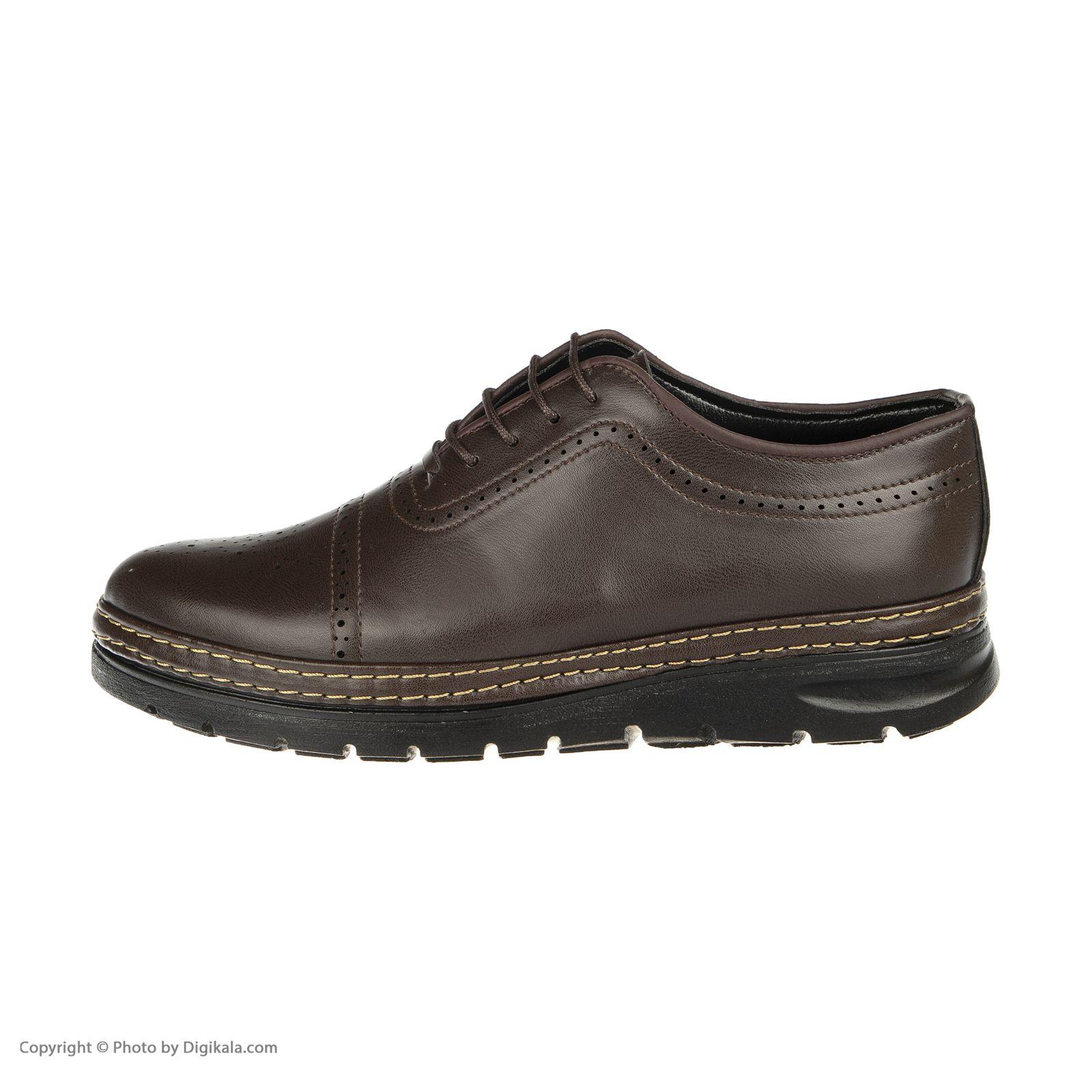 کفش روزمره مردانه اسپرت من مدل 39930-3