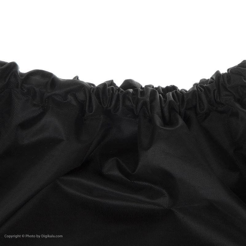 کوله پشتی ورزشی کینتیکس مدل 100247970 BLACK