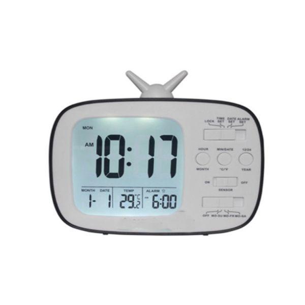 ساعت رومیزی مدلgh180