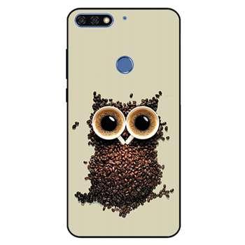 کاور کی اچ کد 0292 مناسب برای گوشی موبایل هوآوی  Y7 Prime 2018