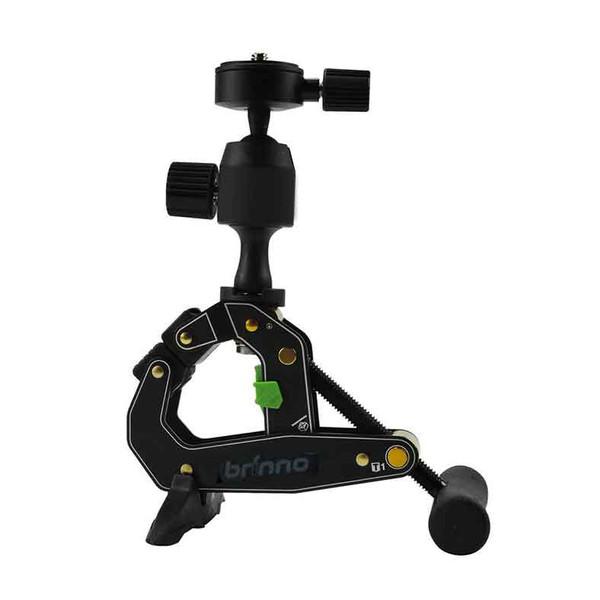 پایه نگهدارنده برینو مدل TAKEWAYCLAMPODT1 مناسب برای دوربین های تایم لپس