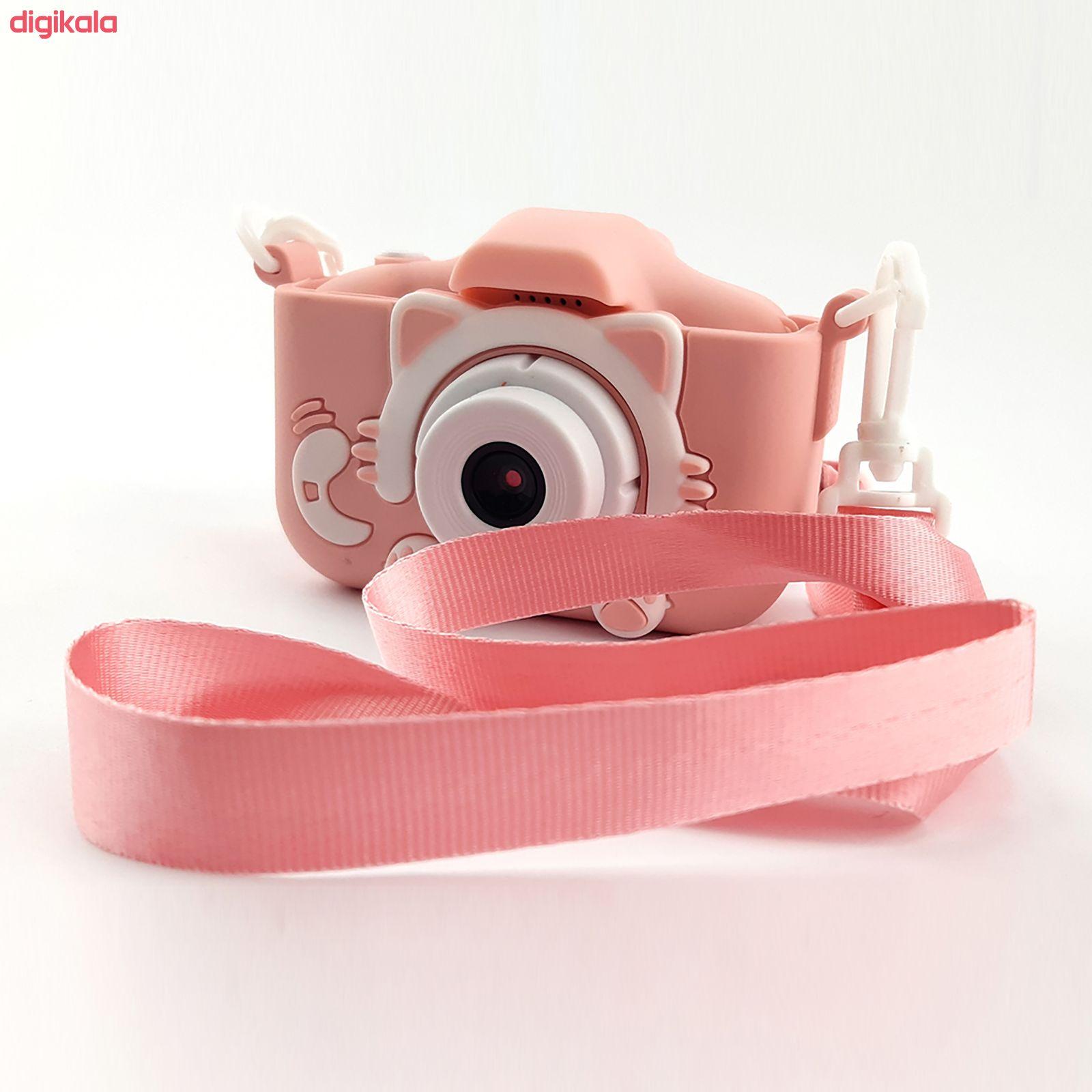 دوربین دیجیتال مدل AX6065 main 1 1