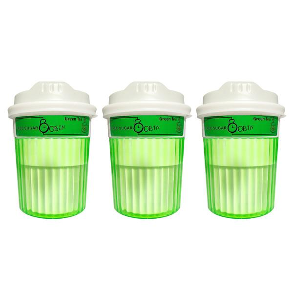 چای سبز بلوبین بسته 3 عددی
