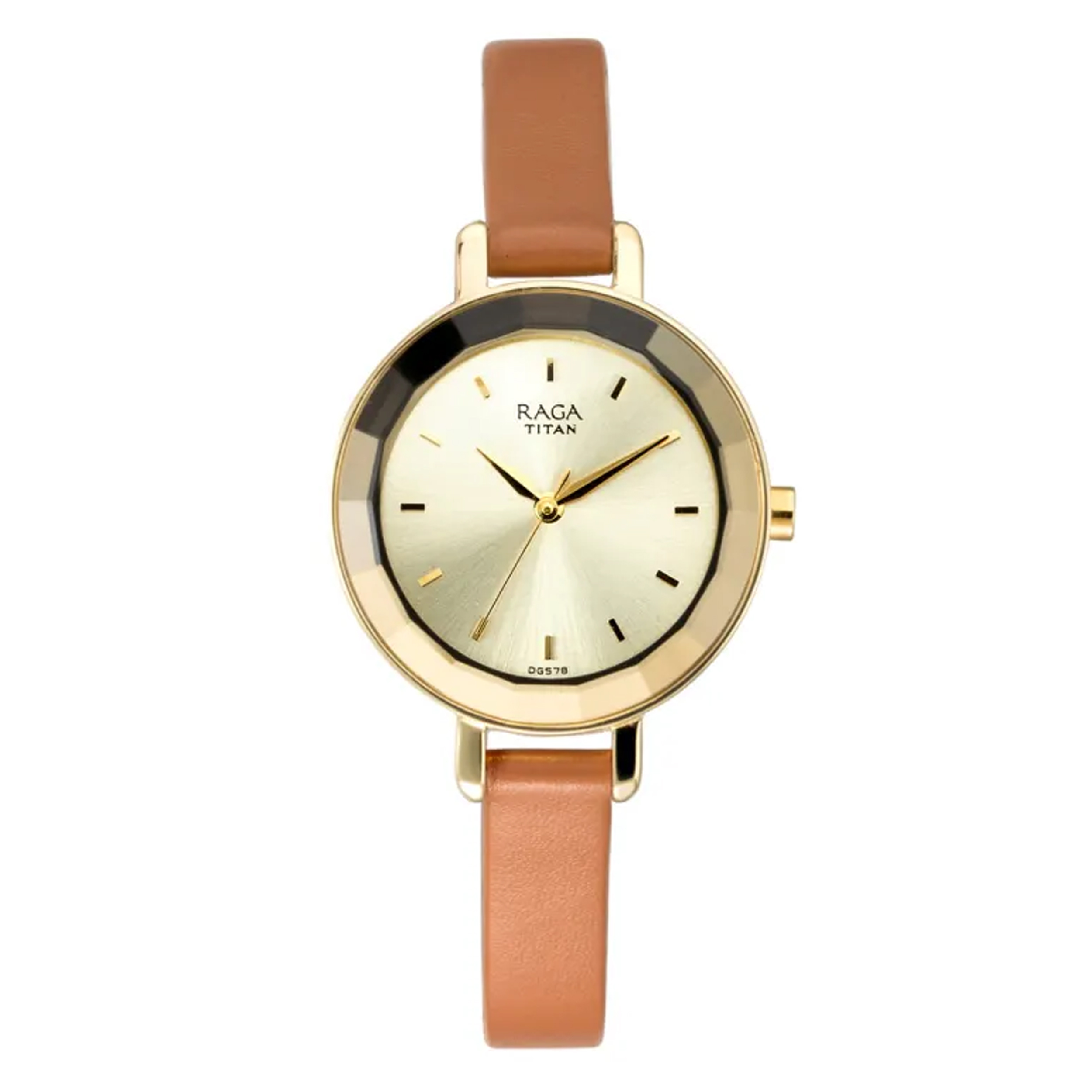 ساعت  زنانه تایتن مدل T2575YL01