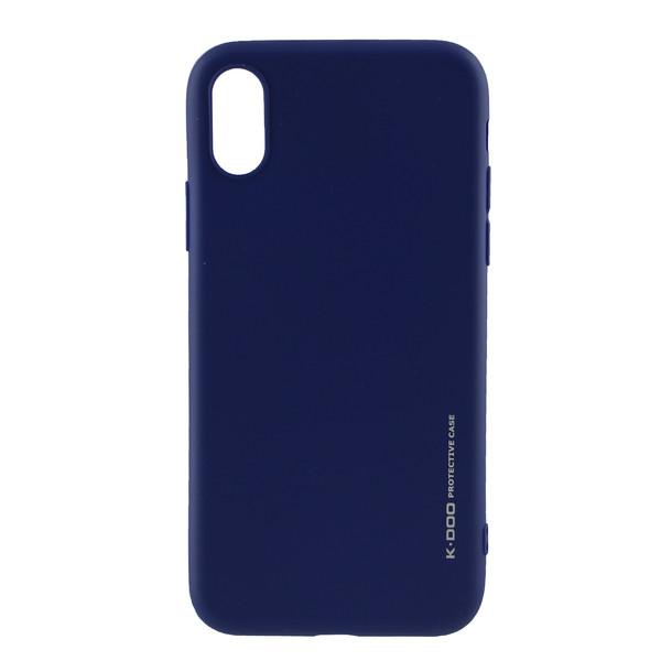 کاور کی-دوو مدل Q مناسب برای گوشی موبایل اپل iPhone X/XS