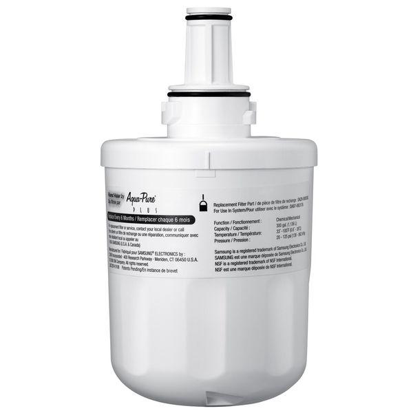 فیلتر یخچال ساید بای ساید مدل DA29-500 غیر اصل