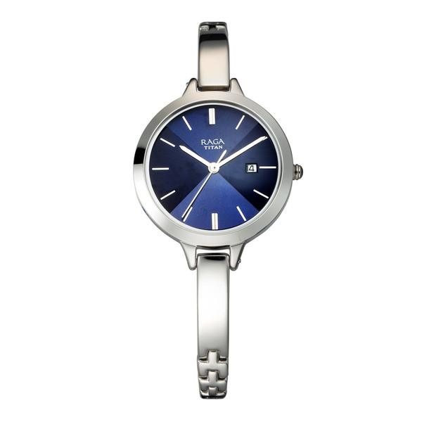 ساعت مچی عقربه ای زنانه تایتن مدل T2578SM01
