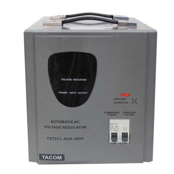 استابیلایزر تکام مدل SAHAND- 3000   ظرفیت 3000VA