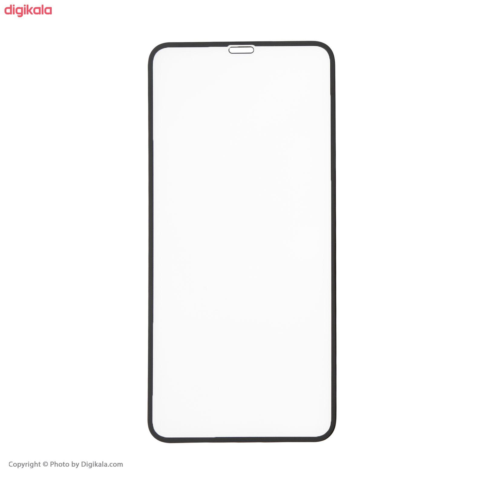 محافظ صفحه نمایش مدل  SP-01 مناسب گوشی موبایل اپل iPhone 11 Pro Max main 1 1