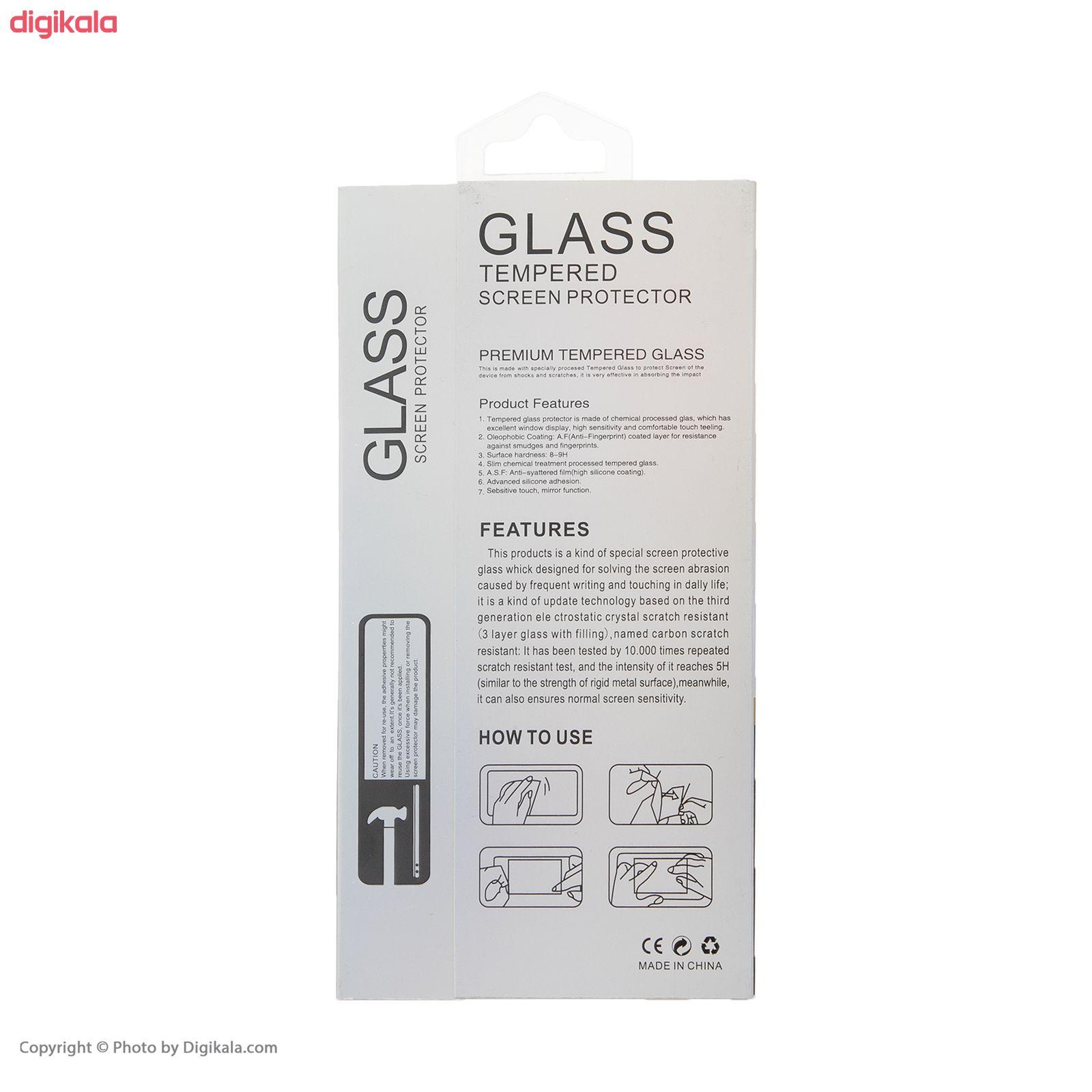 محافظ صفحه نمایش مدل  SP-01 مناسب گوشی موبایل اپل iPhone 11 Pro Max main 1 3