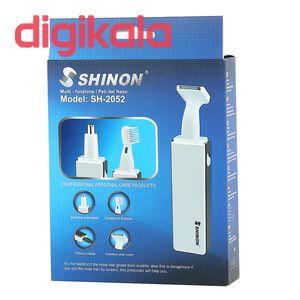 موزن گوش، بینی و ابرو شینون مدل SH-2052