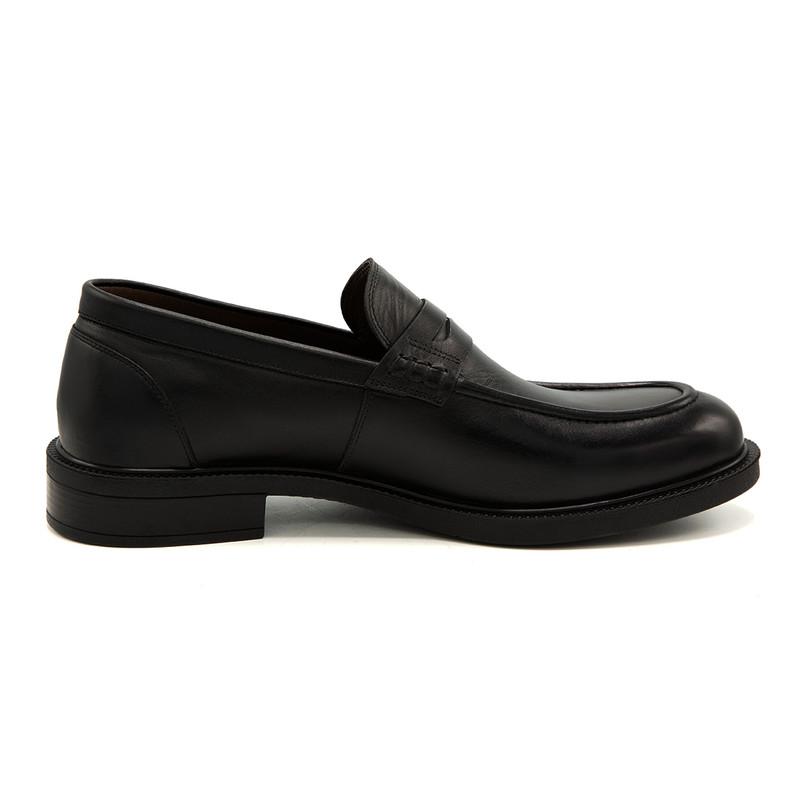 کفش مردانه بهشتیان مدل سن کلو کد 11510