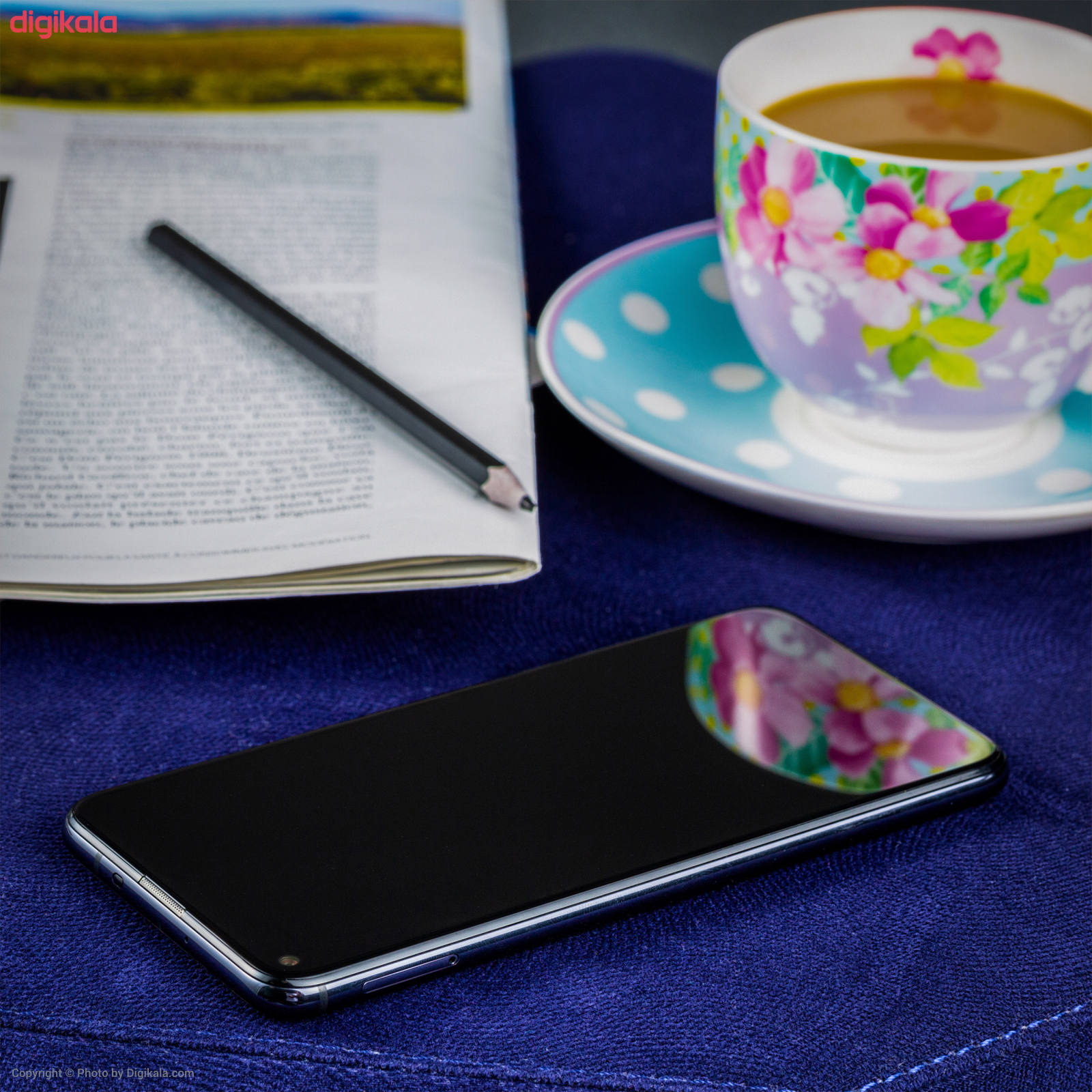 گوشی موبایل هوآوی مدل Nova 5T YAL-L21 دو سیم کارت ظرفیت 128 گیگابایت main 1 17