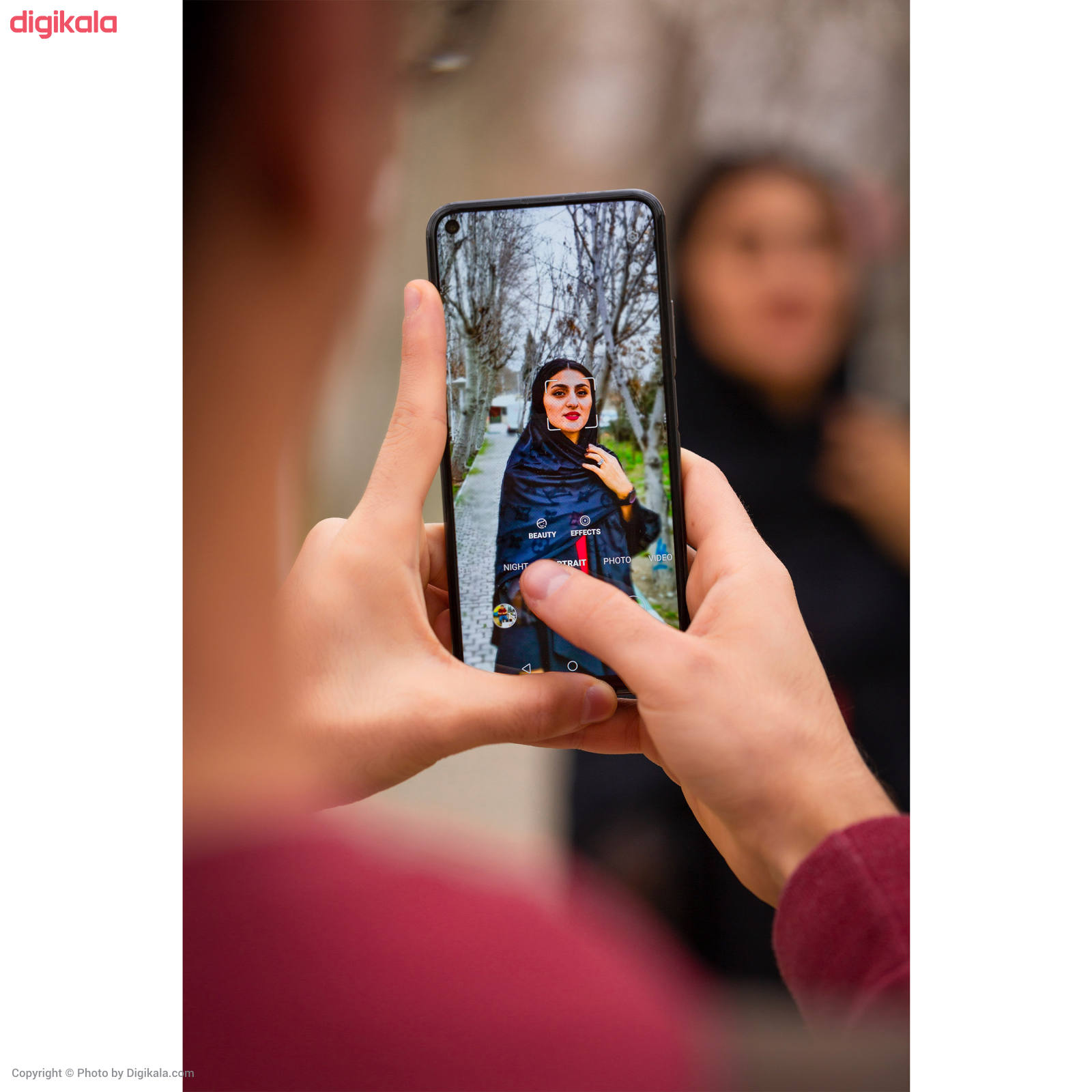 گوشی موبایل هوآوی مدل Nova 5T YAL-L21 دو سیم کارت ظرفیت 128 گیگابایت main 1 22