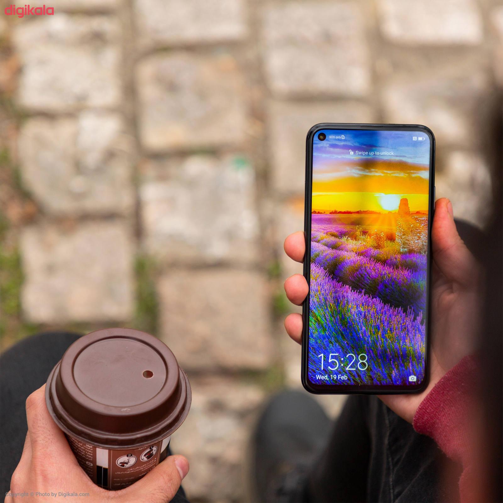 گوشی موبایل هوآوی مدل Nova 5T YAL-L21 دو سیم کارت ظرفیت 128 گیگابایت main 1 25