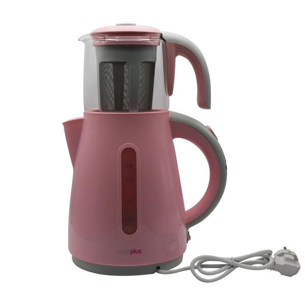 چای ساز کوک پلاس کد 1501