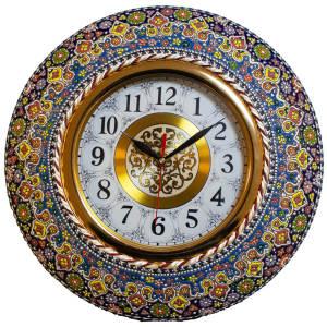 ساعت میناکاری کد S3