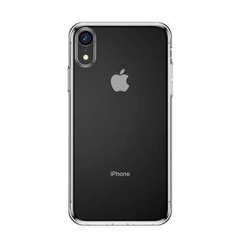 کاور باسئوس مدل ARAPIPH61-A02 مناسب برای گوشی موبایل اپل iPhone XR