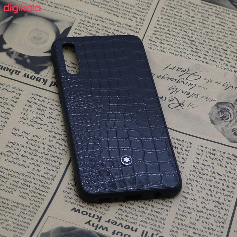 کاور مدل MB-01 مناسب برای گوشی موبایل سامسونگ Galaxy A50 / A50s / A30s main 1 2