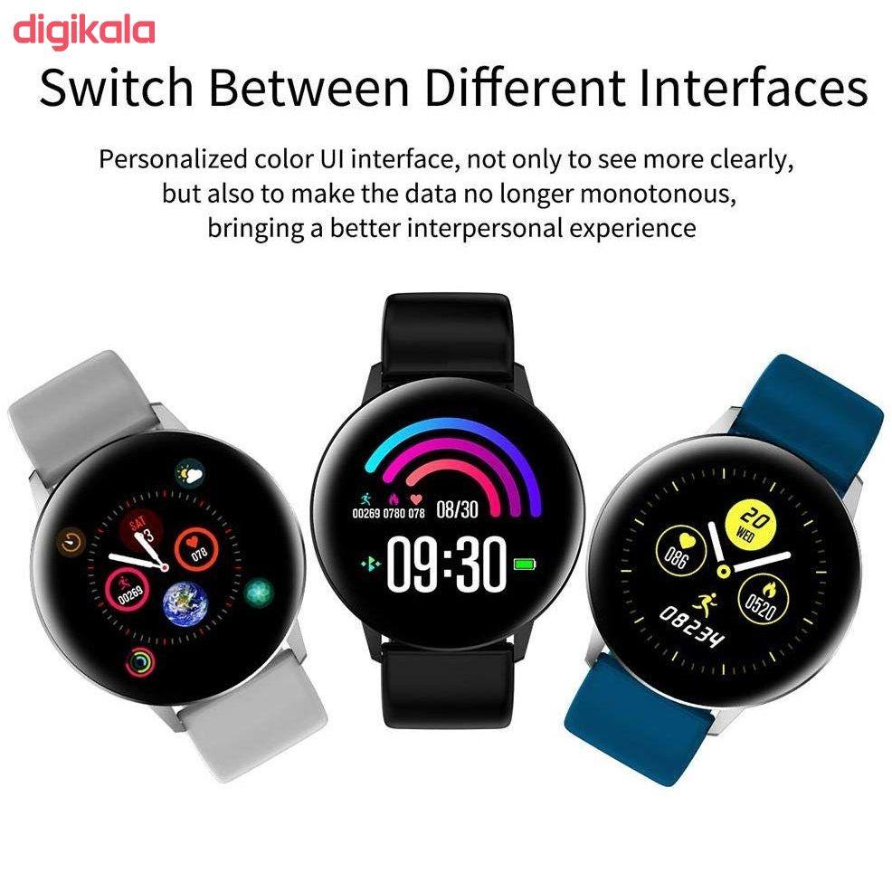 ساعت هوشمند مدل TD28 main 1 17