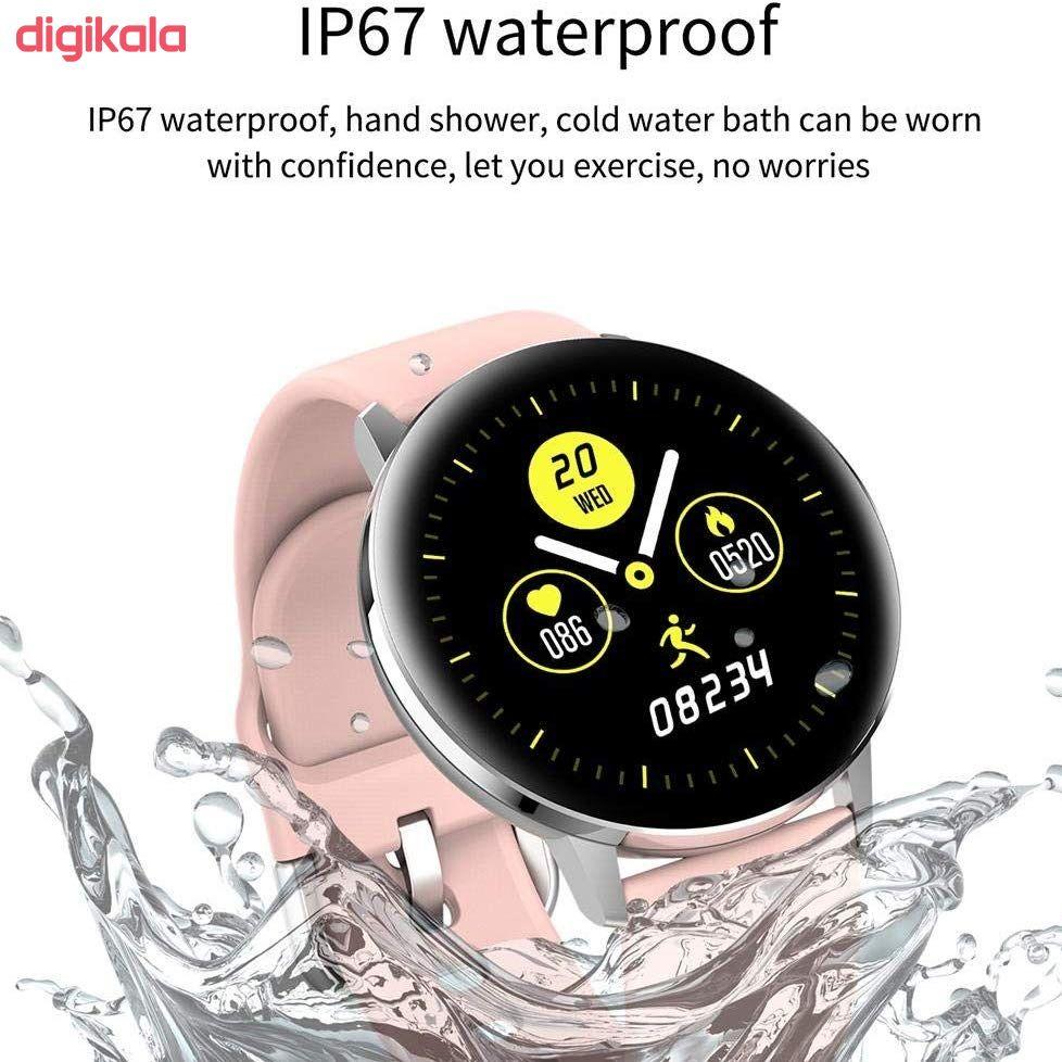 ساعت هوشمند مدل TD28 main 1 18