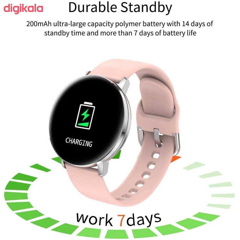 ساعت هوشمند مدل TD28 main 1 20