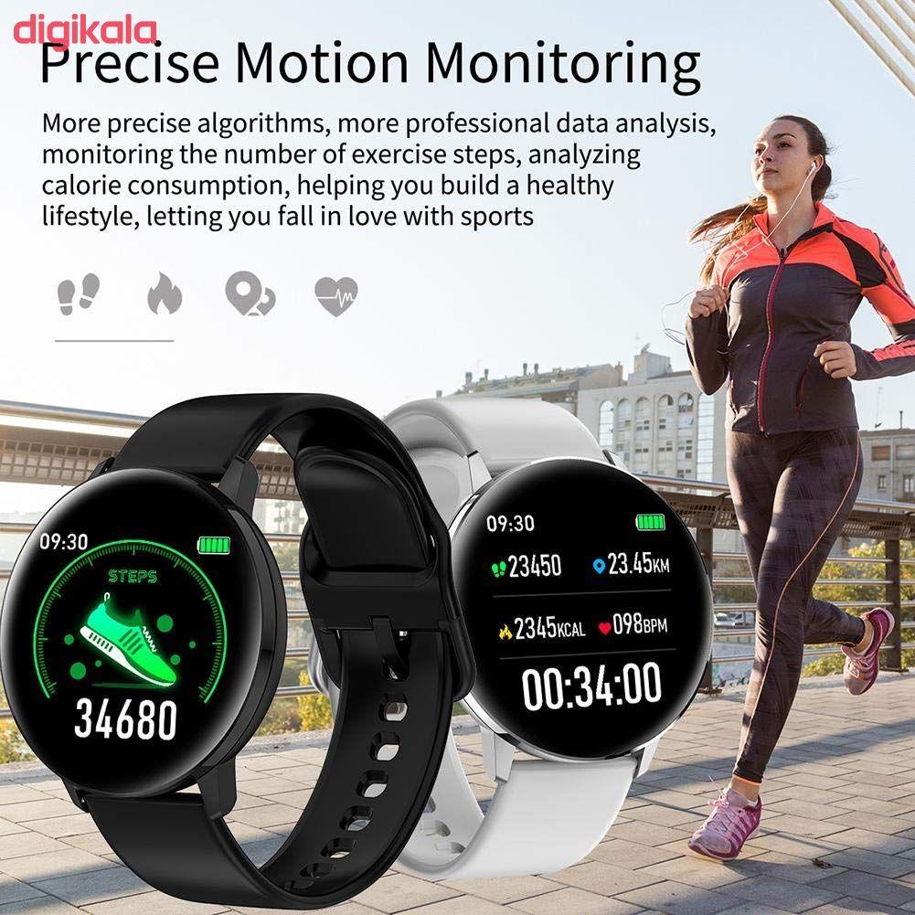 ساعت هوشمند مدل TD28 main 1 21
