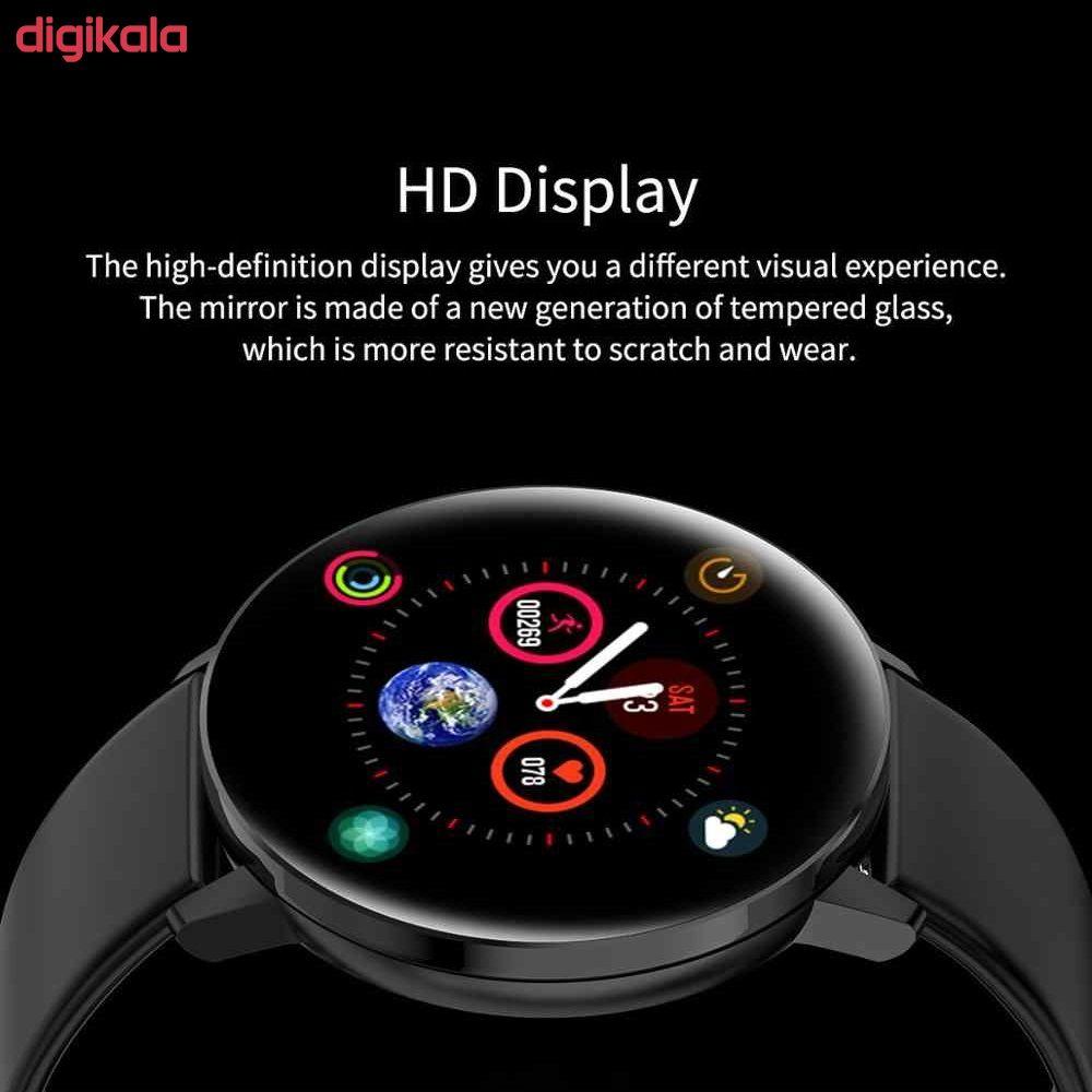 ساعت هوشمند مدل TD28 main 1 26