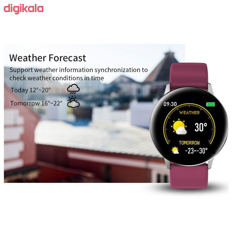 ساعت هوشمند مدل TD28 main 1 28