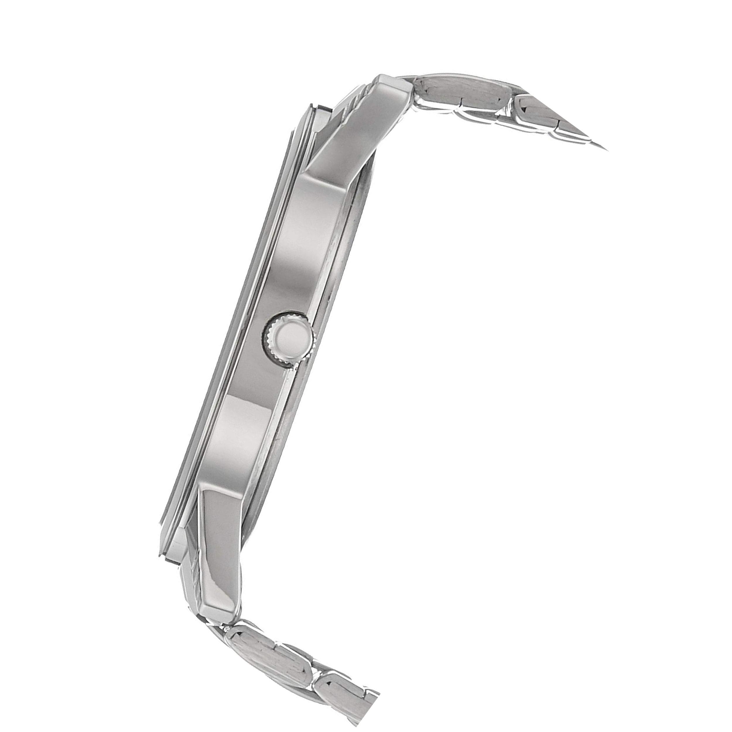 ساعت مچی عقربه ای مردانه تایتن مدل T1802SM02