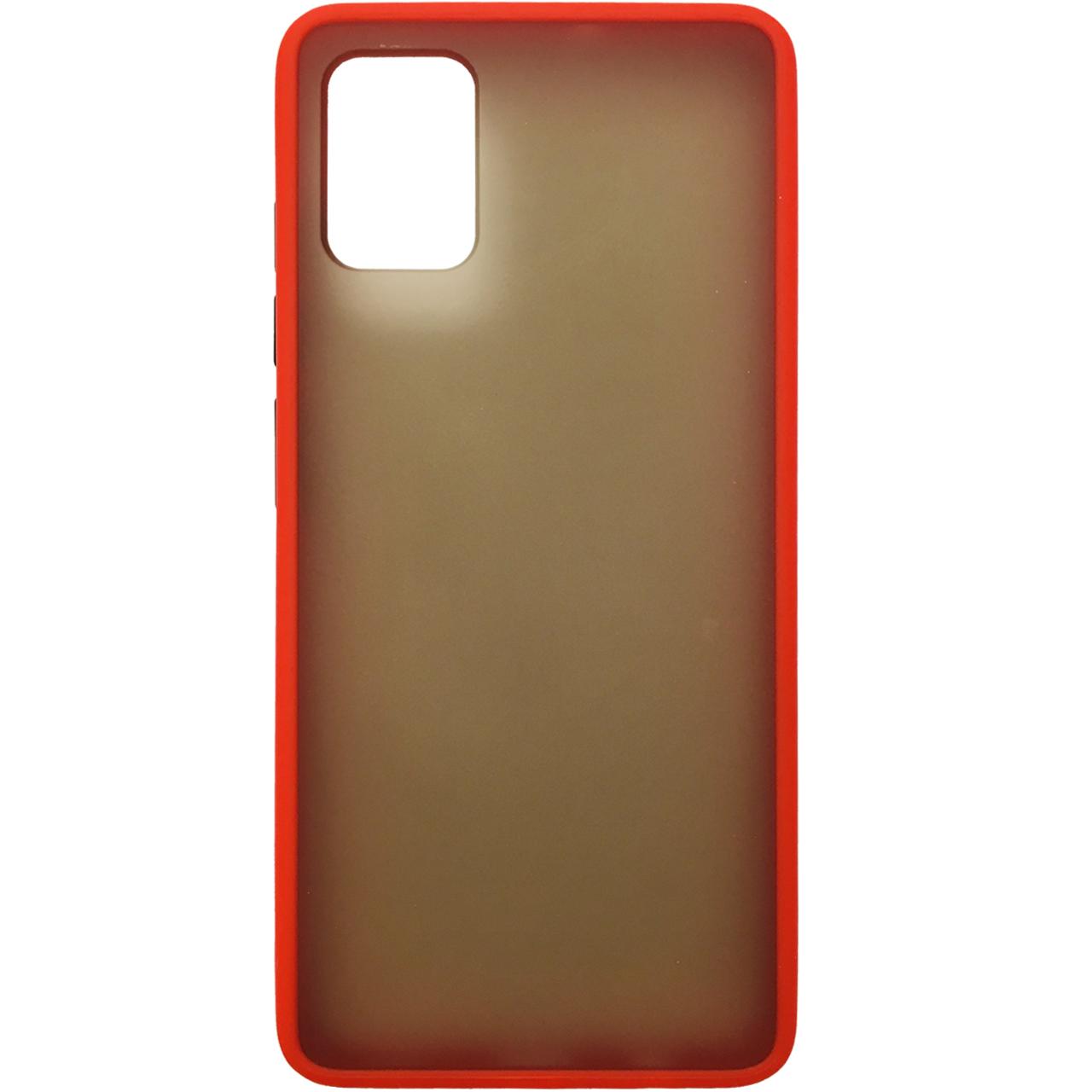 کاور مدل Mychoice کد 1670 مناسب برای گوشی موبایل سامسونگ Galaxy A51