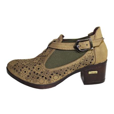 تصویر کفش زنانه  کد 6338-SAB