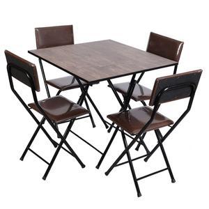 میز و صندلی ناهارخوری مدل 1160