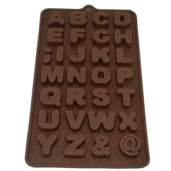 قالب شکلات مدل Si-1782 کد 03