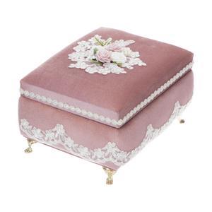 جعبه جواهرات کد 006
