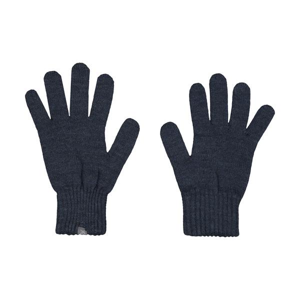دستکش مردانه کینتیکس مدل 100224006 NAVY BLUE MELANGE