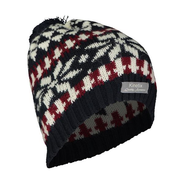 کلاه کینتیکس مدل 100223989 VIOLET