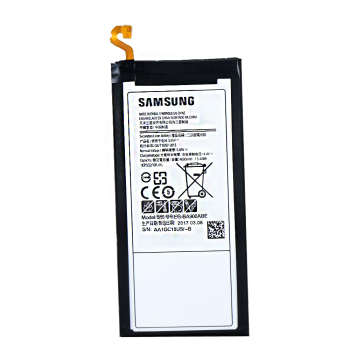 باتری موبایل مدل EB-BA900ABE ظرفیت 4000 میلی آمپر ساعت مناسب برای گوشی موبایل سامسونگ Galaxy A9