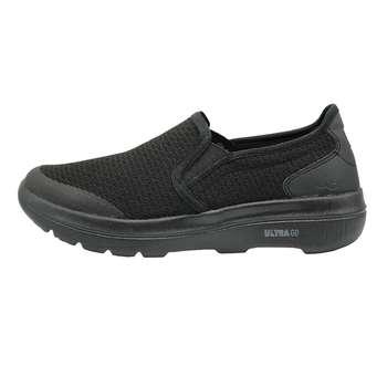 کفش مخصوص پیاده روی مردانه پرفکت استپس مدل گو والک رنگ مشکی