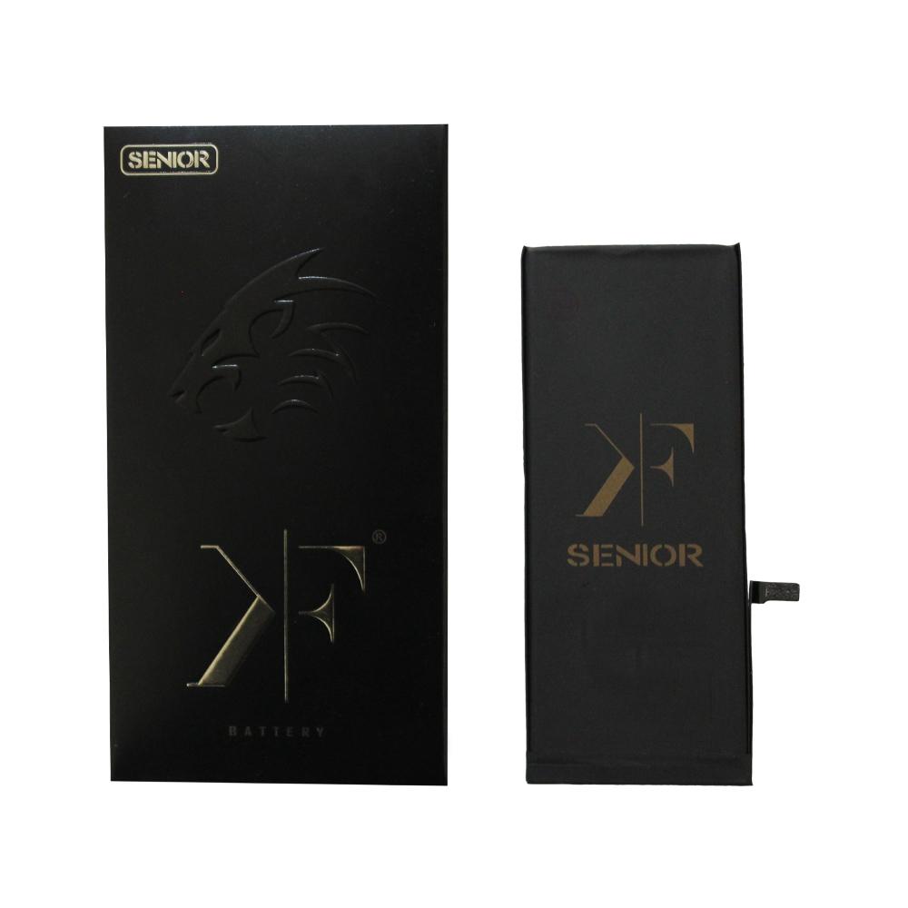 باتری موبایل کوفنگ مدل KF-7 ظرفیت 1960 میلی آمپر ساعت مناسب برای گوشی موبایل اپل iphone 7