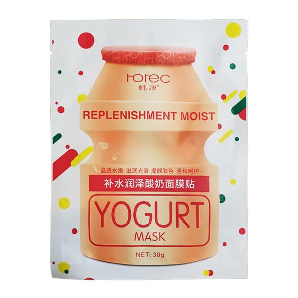 ماسک صورت رورک مدل Yogurt وزن 30 گرم